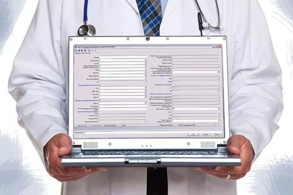 Воронежцы смогут получить электронный больничный