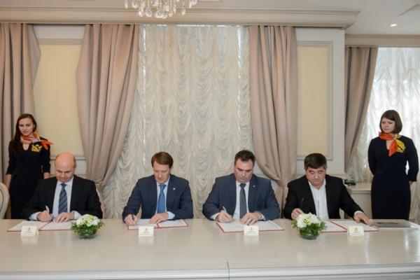 Воронежский губернатор подобрал инвесторов для Борисоглебска