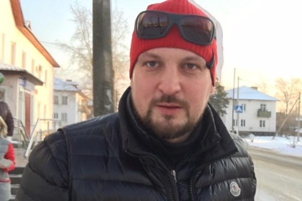 Сергей Борисов: «Пост главы Воронежа выставлен на торги»