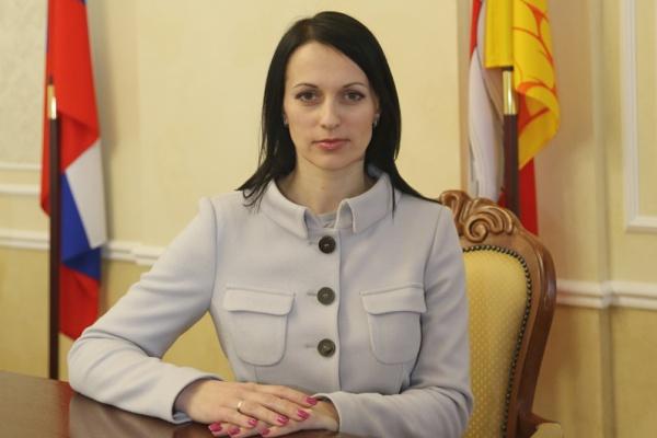 Воронежским управлением предпринимательства теперь руководит специалист из правительства области