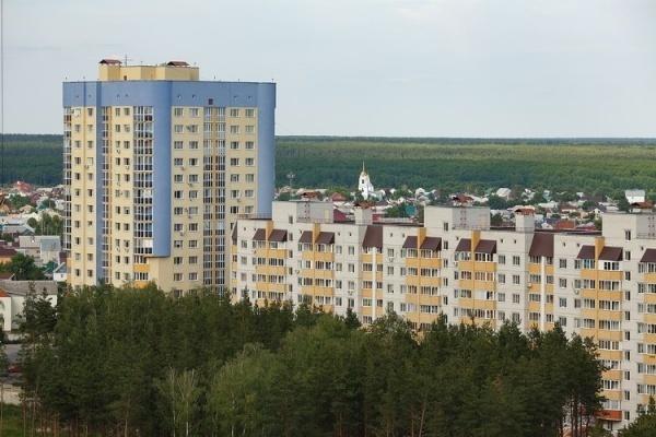 Воронежский «король госзаказа» построит дорогу в Боровом
