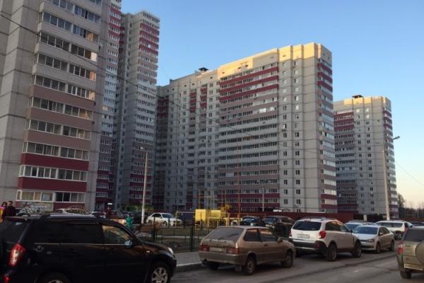 Мэрия Воронежа утвердила строительство детсада вместо школы на улице Шишкова