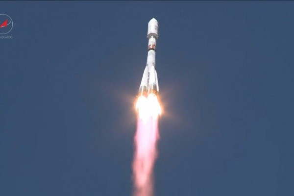 Ракета с воронежским двигателем вывела на орбиту рекордное число спутников