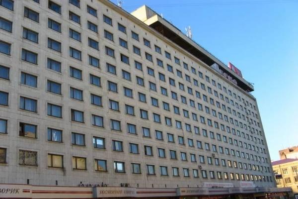 Воронежскую гостиницу продали незаконно