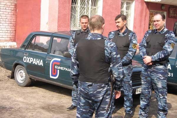 В Воронеже по подозрению в убийстве частного детектива задержан бывший милиционер
