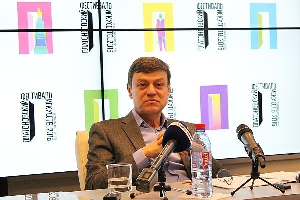 Воронежский режиссёр Михаил Бычков претендует на премию «Сделано в России»