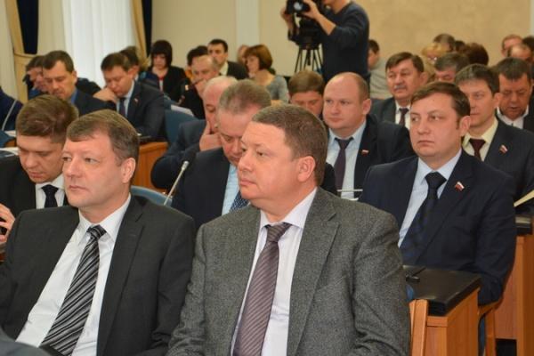 В бюджете Воронежа прописали лукавый профицит