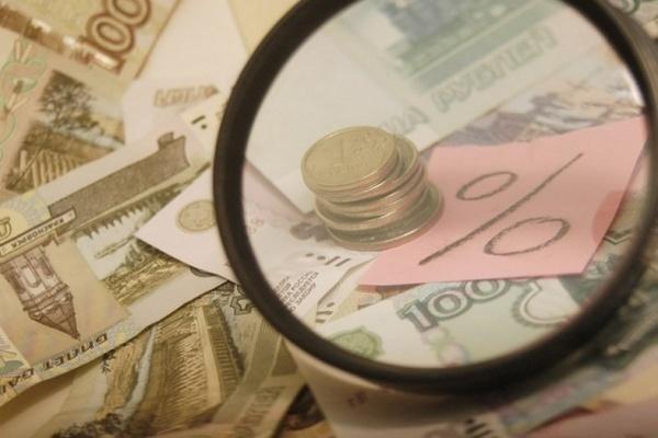 Бюджет Воронежа пострадал от областных властей