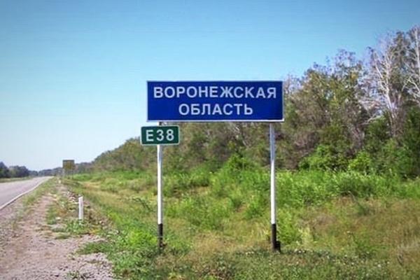 Для Воронежской области разработают стильный въездной знак