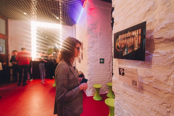В Воронеже на фестивале «Центр» покажут постановку «Бойцовский клуб»