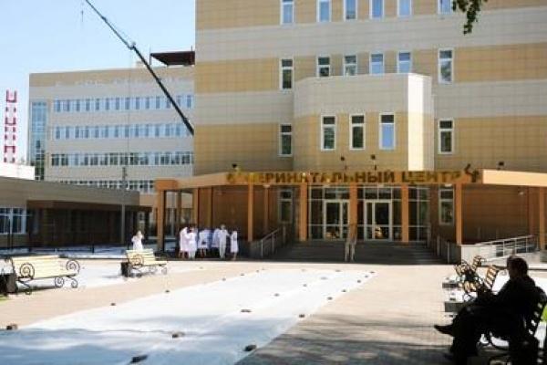 Прокуратура дала согласие на проверку воронежского перинатального центра