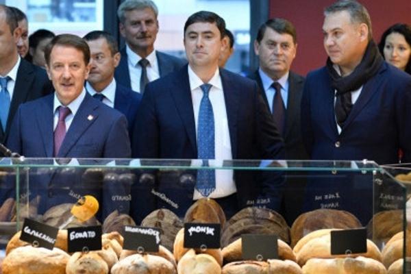 Воронежский Центральный рынок стал дешевле на 180 млн рублей