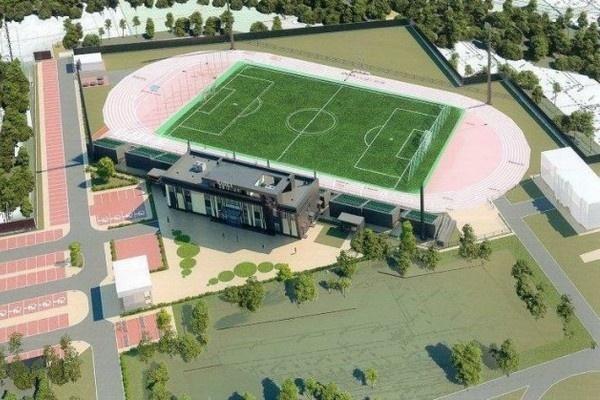 Сборная Марокко пофутболу будет тренироваться настадионе «Чайка» вВоронеже