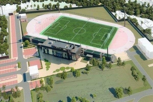«Недра Сибири» пожаловались на торги по ремонту стадиона в Воронеже
