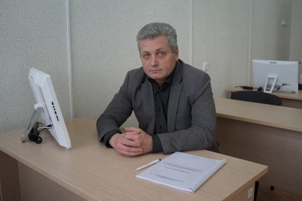 Валерий Черников: «Структуры, подобные центру НКО, появятся в каждом районе Воронежской области»