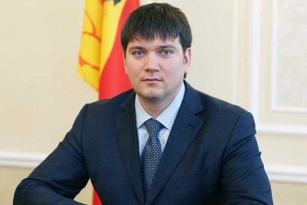 Павел Чернов возглавит учреждение воронежского облправительства?