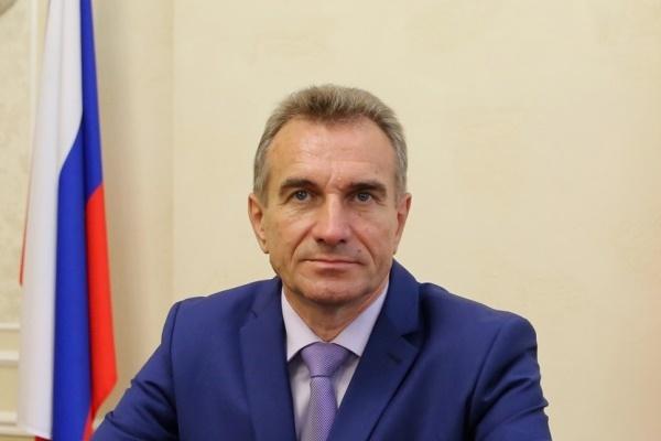 Бывший силовик возглавил контрольно-аналитическое управление мэрии Воронежа