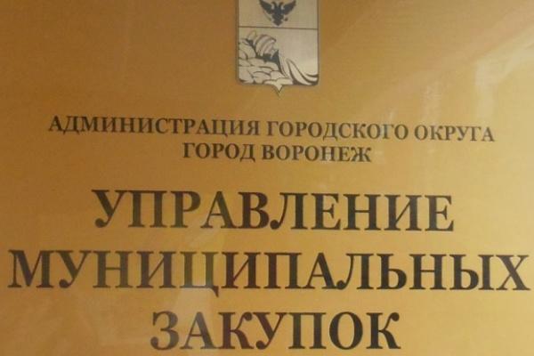 Воронежских чиновников оштрафовали за нарушения на торгах