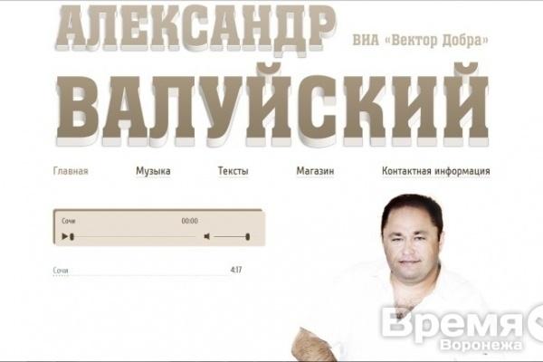 Воронежский бизнесмен Александр Чурсанов второй раз избежал банкротства