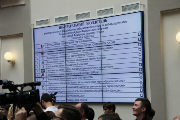 Воронежцам предстоит сосчитать до четырнадцати