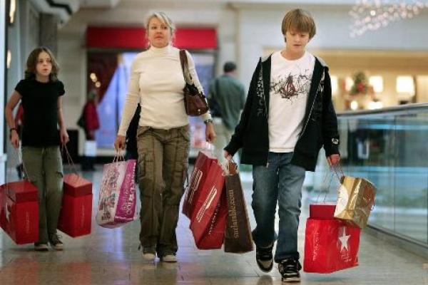 Воронежцы «съели» за праздники свой экономический оптимизм