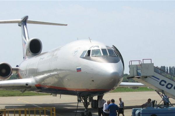 Минтранс будет субсидировать перелеты из Воронежа в Сочи