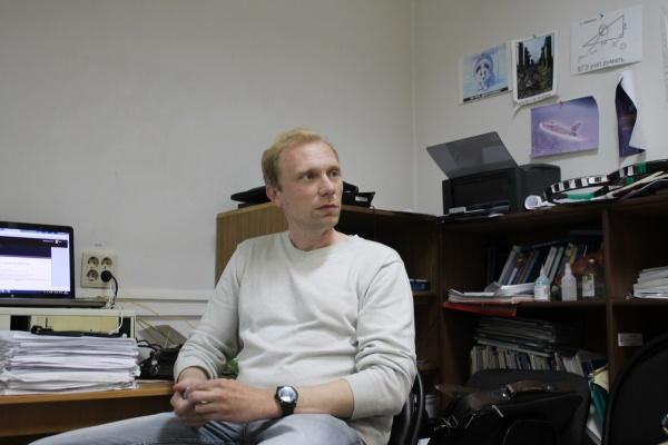 Воронежский изобретатель: «В России нет среды для коммерциализации науки»