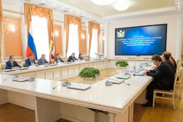 В Воронеже опять заговорили о муниципальной милиции