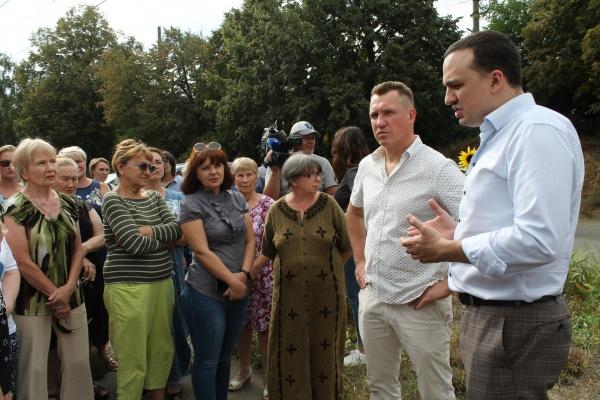 Воронежский эсер предпочел городской мандат областному