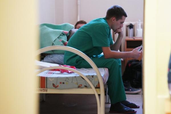 В Воронежской области Covid-19 обнаружили еще у 237 человек
