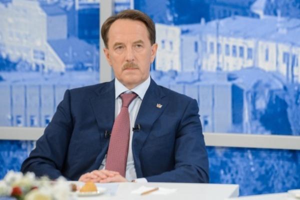 Воронежские телезрители не заметят отсутствия губернатора на экранах