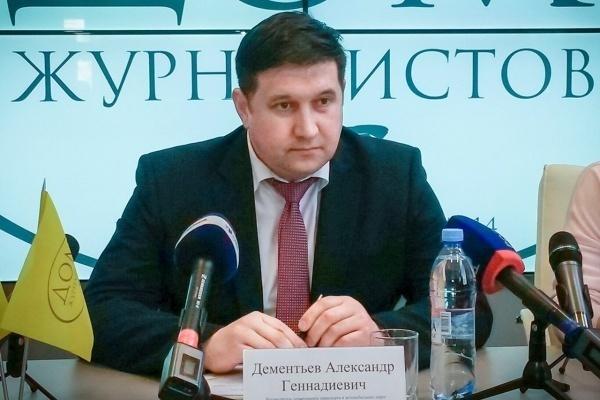 Воронежский экс-руководитель департамента транспорта и автодорог возглавил алтайский Минтранс