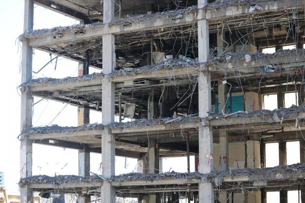 В Воронеже власти подумывают создать в промзоне культурный центр