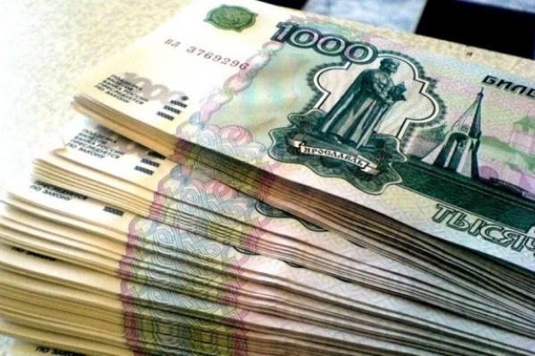 Воронежские единороссы по требованию избиркома вернули миллион рублей заводу