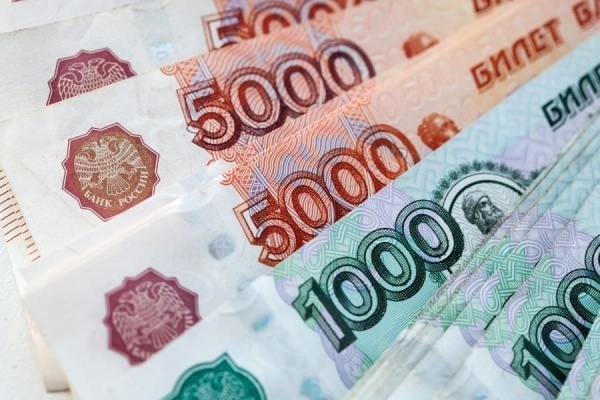 За полгода воронежцы потратили больше 345 млрд рублей по безналичным переводам