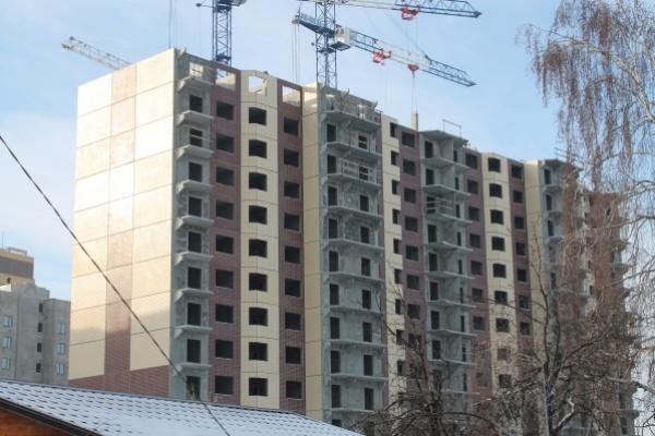Воронежская область получит 230 млн руб наразвитие жилищного возведения