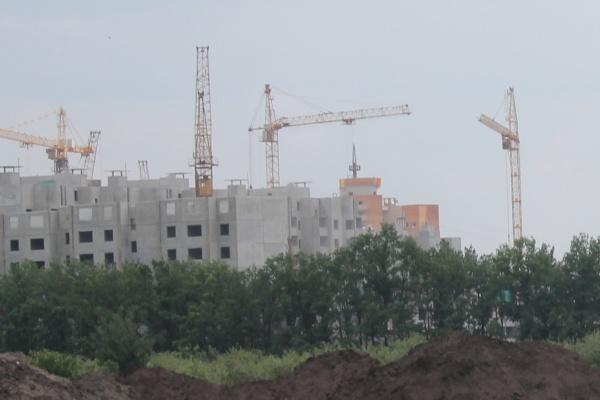 На месте трамвайного депо в Воронеже появятся жилые дома