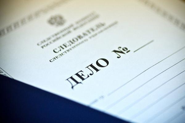 Под Воронежем депутат попал под уголовное дело
