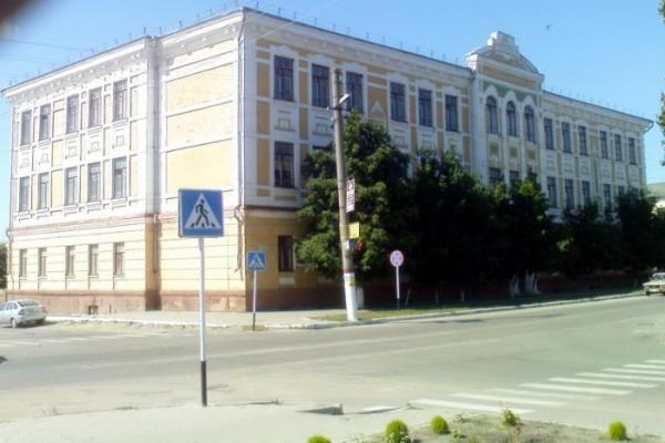 ВВоронежской области ликвидируют детский дом