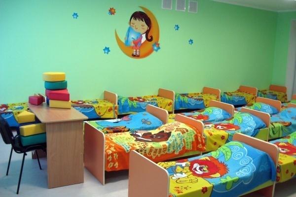 Воронежская область  внедряет образовательный стандарт в детских садах с 1,5-кратным опережением