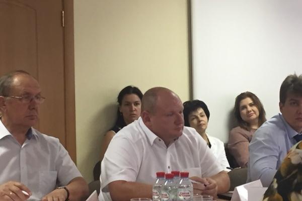 Депутат воронежской гордумы планирует обанкротиться из-за долга в 500 млн рублей