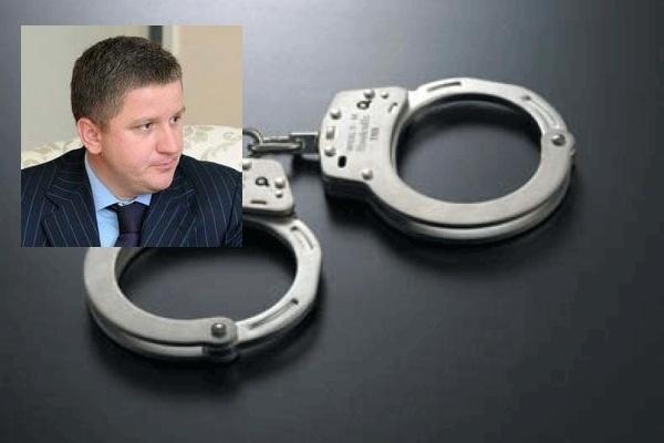 Евгения Дода, который собирался работать в Воронеже, теперь подозревают в «растрате»