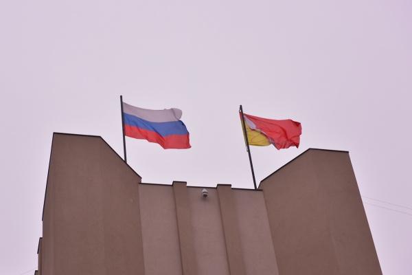 Воронежские думцы сыграли с кризисом вничью