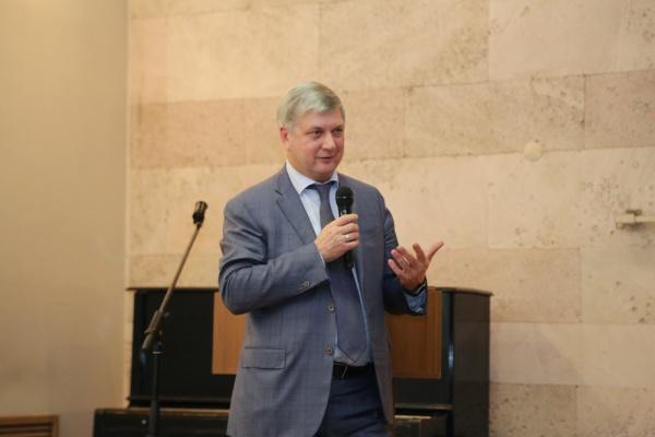 Воронежские власти готовы выделить Дому архитектора 10 млн руб.