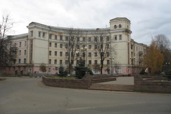 Воронежскую мэрию суд обязал решить судьбу старого дома