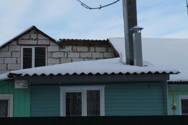 Власти передумали выселять воронежцев из псевдоаварийного дома
