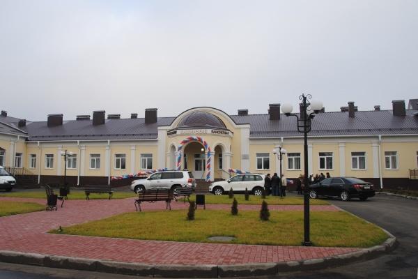 В Воронежской области возведут два дома престарелых за 280 млн рублей