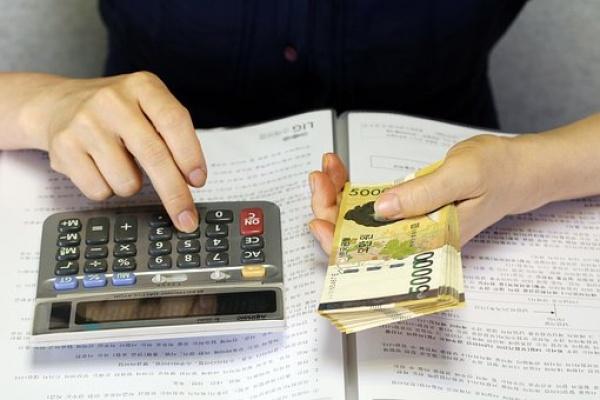 Жители Воронежской области заняли в банках почти 39 млрд рублей