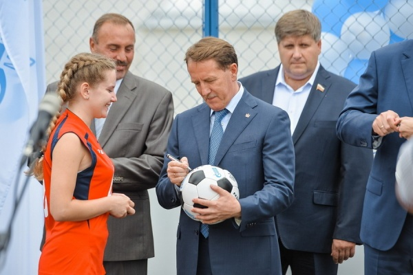 В Воронежской области появится официальный борец с допингом