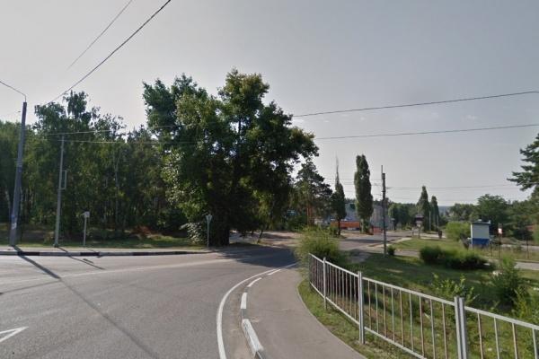 В Воронеже проект дороги в Советском районе выставят на суд горожан